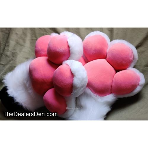 Mochi Minky Handpaws - Price Lowered!