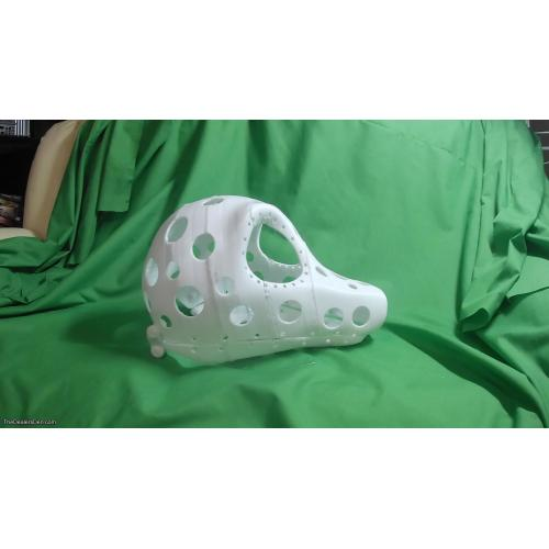 Ant eater fursuit base