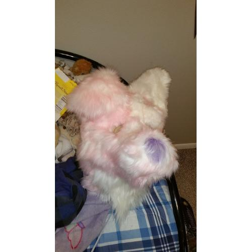 Fursuit Head FOR SALE