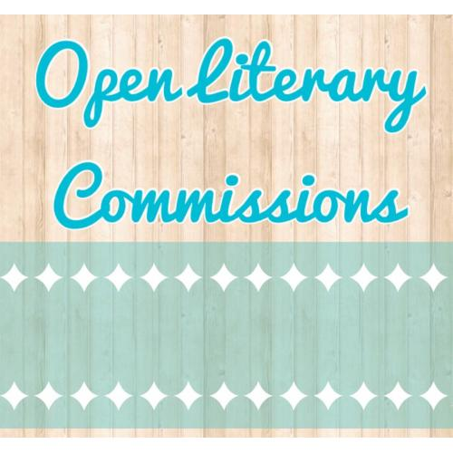 Literary Commissions