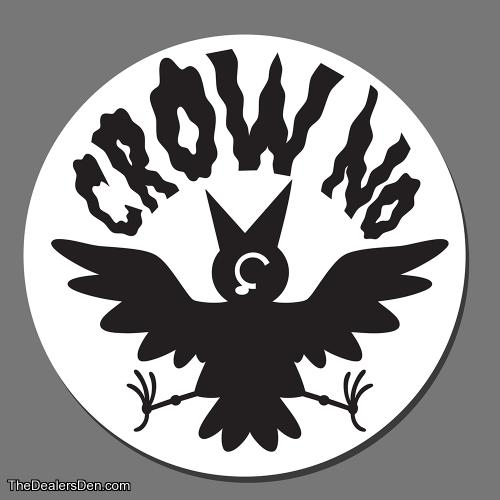 Crow No Button