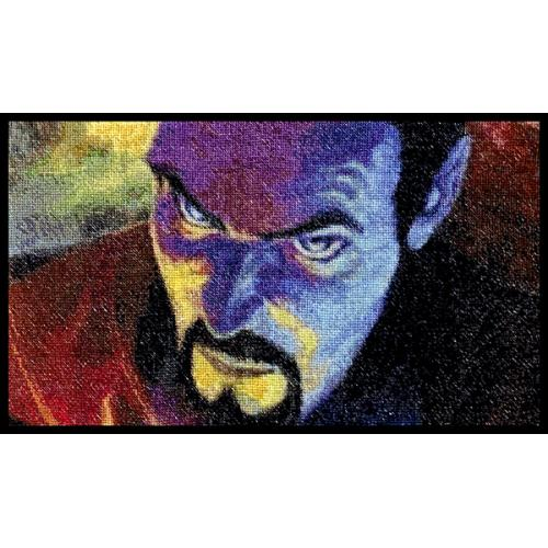 Doctor Strange Mini Tapestry