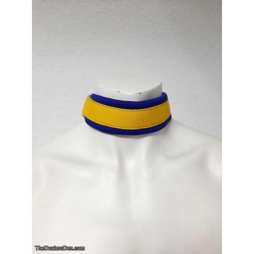 Collar for Breathplay with Neoprene lining