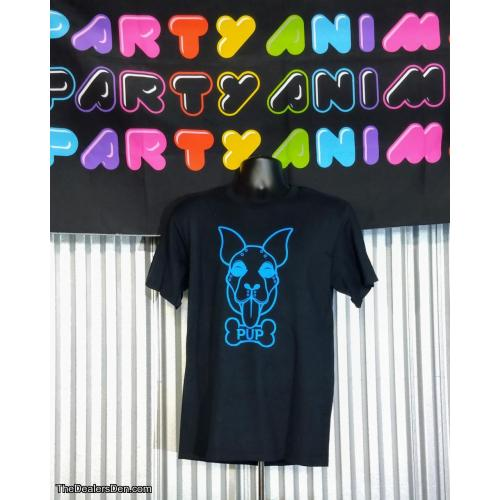Pup(Blue) T-Shirt